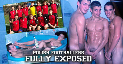 Polish Football Team